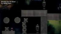 机器人太空坠落6