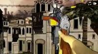 机械射击战4