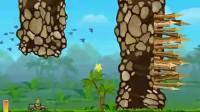 吉普车丛林冒险8