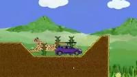 丛林小汽车
