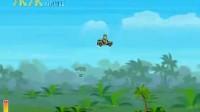 吉普车丛林冒险2