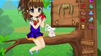 红苹果女生4