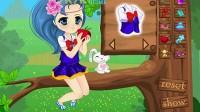红苹果女生5