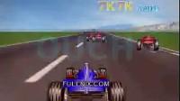 F1公路赛1
