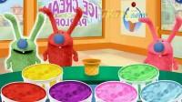 兔兔冰淇淋店1