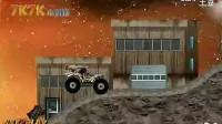 月球军用运输车3