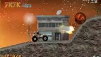月球军用运输车4