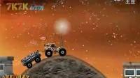 月球军用运输车7