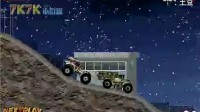 月球军用运输车8