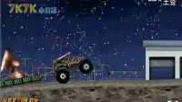 月球军用运输车10