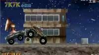 月球军用运输车13