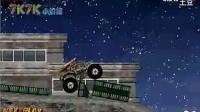月球军用运输车20