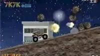 月球军用运输车21