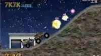 月球军用运输车22