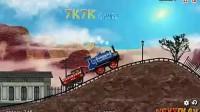 运输小火车1