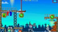 无头机器人16
