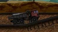 工地大卡车4