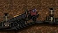 工地大卡车3