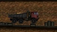 工地大卡车5