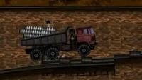 工地大卡车6