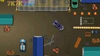 修车厂停车7