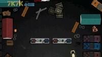 修车厂停车10