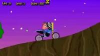 狐狸骑摩托二01