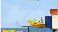 救生艇训练1