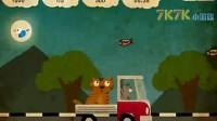 疯狂的猫吃鱼01