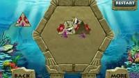 热带海鱼拼图01