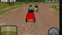 拖拉机卡丁车3D01