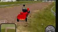拖拉机卡丁车3D04