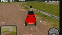 拖拉机卡丁车3D03