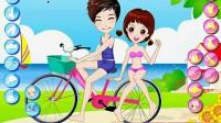 浪漫单车01