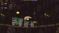鼹鼠矿工大卡车3无敌版6