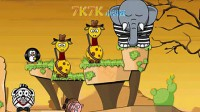叫醒打鼾的大象2_5