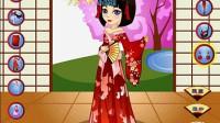 日本和姬公主4