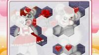 可爱熊海格萨拼图1
