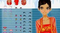 中国传统婚礼演示1