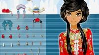 中国传统婚礼演示3