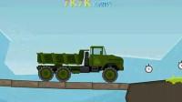 俄国大卡车4-03