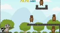 嗜杀的浣熊增强版3