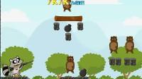 嗜杀的浣熊增强版7