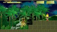 怪物岛冒险之旅3