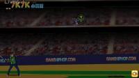 少年骇客打棒球1