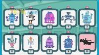 机器人大集合10