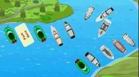 小船艇寻船位01