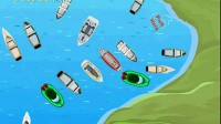 小船艇寻船位03