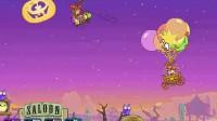 热气球空中战争01