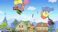 热气球空中战争05